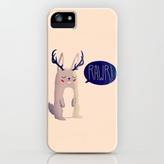 Fearsome Critter iPhone (5, 5s) Slim Case