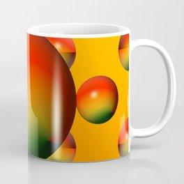 Bowls like apples ... Coffee Mug