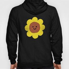 happy flower Hoody