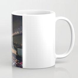 Istanbul Lights! Coffee Mug