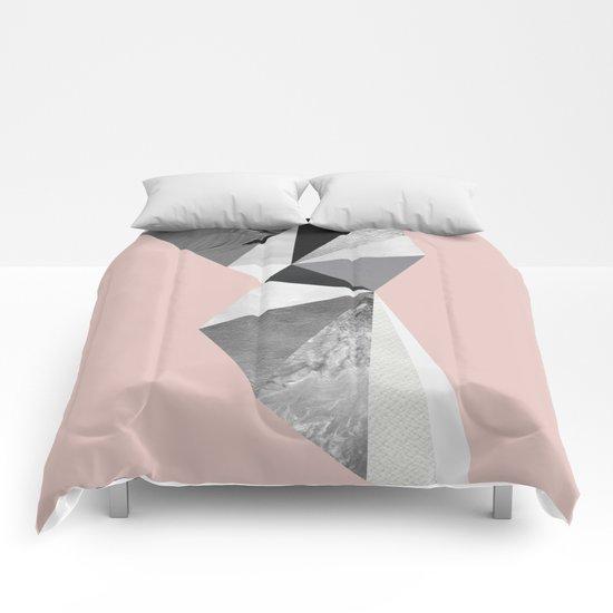Unfold Comforters