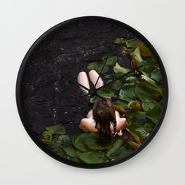 This is Not what You think It is Wall Clock