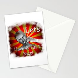 Lets Stationery Cards