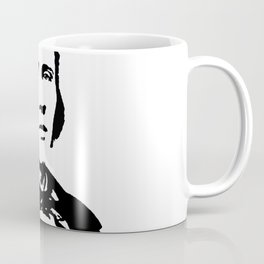 Johannes Brahms (1833 – 1897) in 1853 Coffee Mug