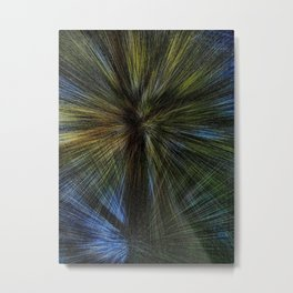 Abstract 4739 Metal Print