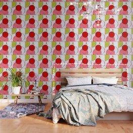 Circling around Wallpaper