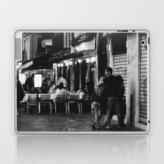 A night out in Venice Laptop & iPad Skin