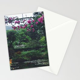 Under the Archway Stationery Cards