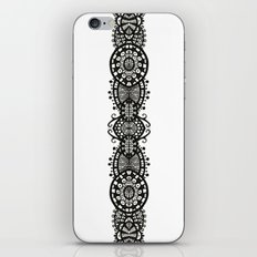 Membranes iPhone & iPod Skin