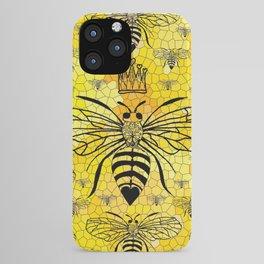 Queen Bee... iPhone Case