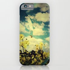 Summer Clouds Slim Case iPhone 6s