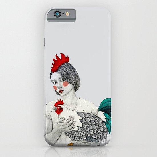 Sleek Gada  iPhone & iPod Case