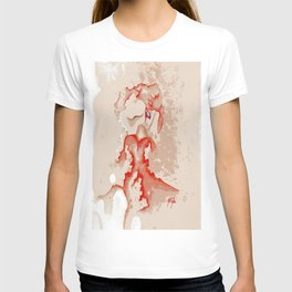 Miss Red T-shirt