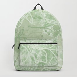 grass roots Backpack