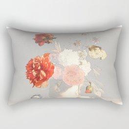 Inevitable outcomes Rectangular Pillow