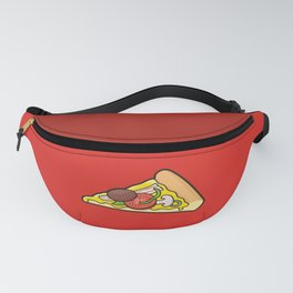 Pizza Slice Fanny Pack