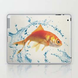 Two Dimensional Freedom Laptop & iPad Skin
