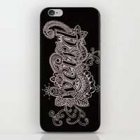 weird iPhone & iPod Skins featuring Weird by Rocky Quarry