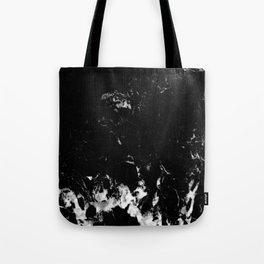 Black Marble #8 #decor #art #society6 Tote Bag