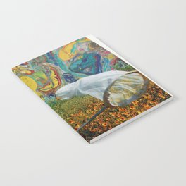 Seize your youth Notebook