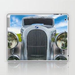 Sunbeam Talbot Darracq Laptop & iPad Skin