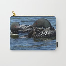 Team Effort Carry-All Pouch