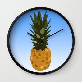 Psych Wall Clock