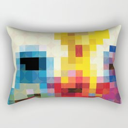 Sesame Rectangular Pillow