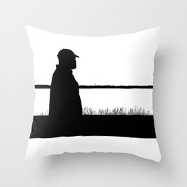 View Throw Pillow