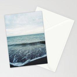 Sea Fold Stationery Cards