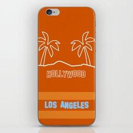 Los Angeles Life iPhone Skin