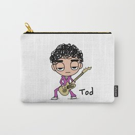 Rock Tod Carry-All Pouch