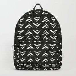 The Wedge B Backpack