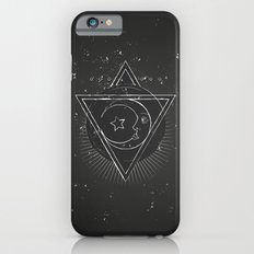 Mysterious moon Slim Case iPhone 6s