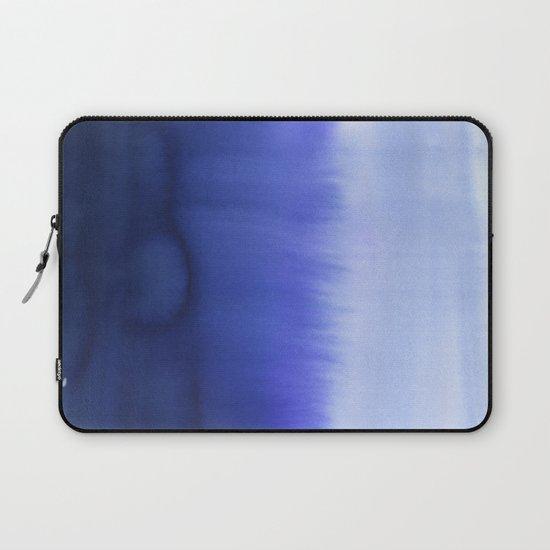 Flood Blue Laptop Sleeve