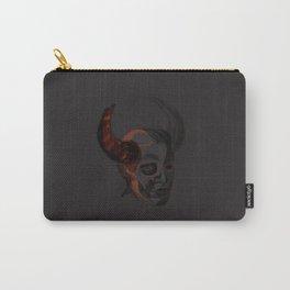 Trueforms #1 - demon!Dean Carry-All Pouch