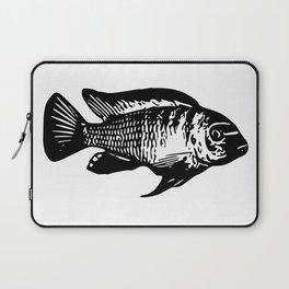 Mbuna Cichlid Laptop Sleeve