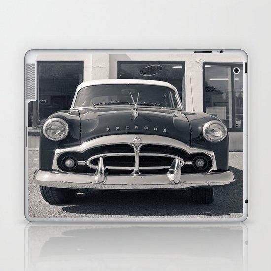 American Packard Laptop & iPad Skin