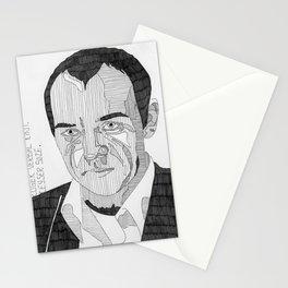 Roger 'Verbal' Kint / Keyser Soze. Stationery Cards
