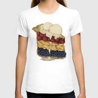 pie T-shirts featuring American Pie by Megs stuff...