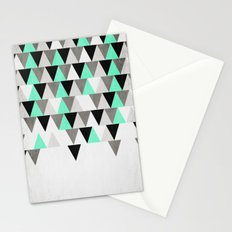 IceFall Stationery Cards