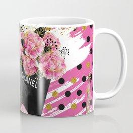 Fashion Paris #1 Coffee Mug