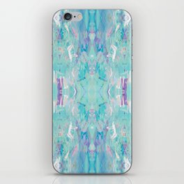 Hipster// iPhone Skin