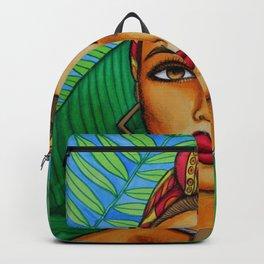 Honey Eyes Backpack