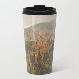 Evergreen Fall (Asheville, North Carolina, USA) Travel Mug