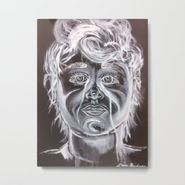 Bully(You're Ugly) Metal Print