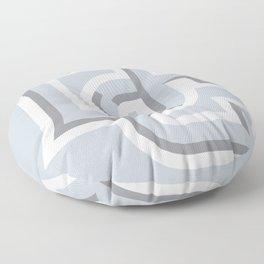 Sam's shams Floor Pillow