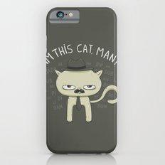 This Cat iPhone 6s Slim Case
