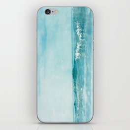Ocean 2237 iPhone Skin