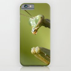 Praying Slim Case iPhone 6s